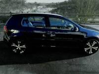 VW GOLF 1.9TDI MOT £3000 ono