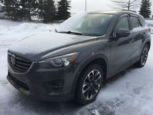 2016 Mazda CX-5 GT GT TECH PKG. AWD
