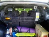 Pet guard Honda CRV 2002