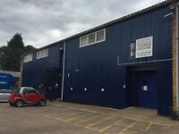 Buy your 1st Month & Get your 2nd Free - Secure Indoor Self Storage - Hinckley, Leicester, Barwell