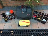Supaguard car cleaning kit