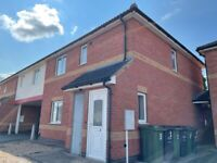 ONE BEDROOM APARTMENT TO LET IN THURMASTON, LE4