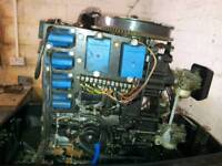 135hp force long shaft outboard spares or repairs