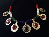 Afghani/ Kuchi necklace