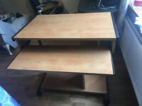 Computer desk/table for sale