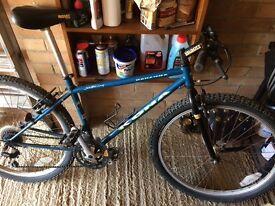 "KONA Hahanna16"" Unisex Mountain Bike"