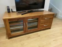John Lewis TV cabinet - Can deliver