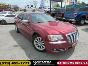 2012 Chrysler 300 C | HEMI | NAV | LEATHER | ROOF