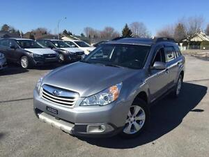 2011 Subaru Outback Sport Toit ouvrant