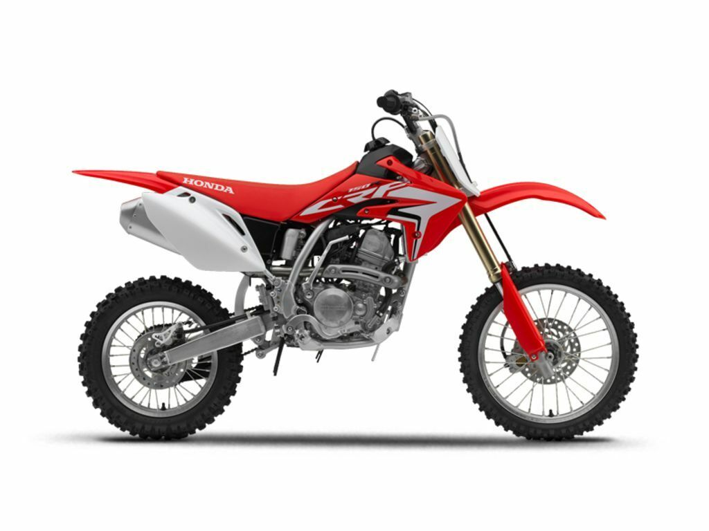 Picture of A 2018 Honda CRF