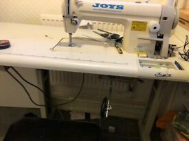 Professional sewing machine