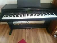 Technics sx pr-53 piano