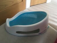 Angelcare Soft Touch baby bath support