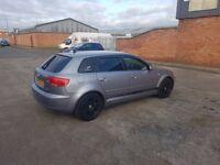 Audi a3 2.0T quattro