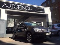 Nissan Qashqai 2.0 dCi Sound & Style 2WD 5dr 99772 miles