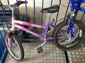 Childrens Bicycle, Star universal, new