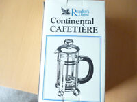 Continental Cafetiere