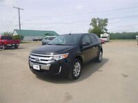 2013 Ford Edge SEL-Check out the Video
