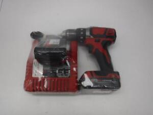 Milwaukee 18V Cordless Drill. We buy and sell tools. 39288 SR917404