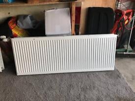 2 new radiators