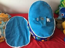 Baby bean bag **REDUCED**