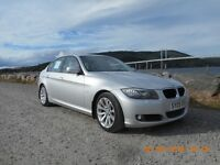 Beautiful low mileage BMW 320i for sale