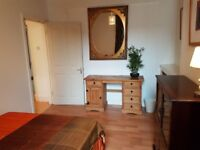 Lovely double room for single occupancy