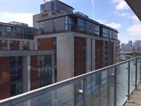 1Bedroom Luxury Flat in Canary Wharf