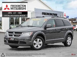 2014 Dodge Journey SE! REDUCED! ONLY $65/WK TAX INC. $0 DOWN!