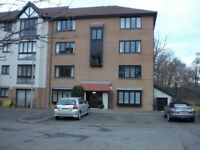 1 Bedroom Unfurnished Ground Floor Flat in The Gallolee, Colinton, £725pcm