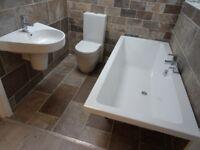 £887 Ex-Display Duravit & Carron Full Bathroom Suite