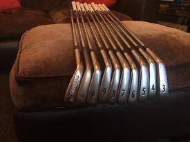 Titleist AP2 irons 3-Pw