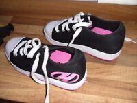 Heelys UK Size 3 - STYLE #:770497