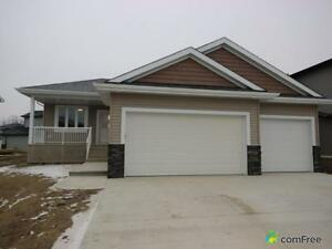 $539,900 - Price Taxes Included - Bungalow in Strathcona County