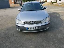 Ford Mondeo 2.0 TDCI Price reduced to sell!!!