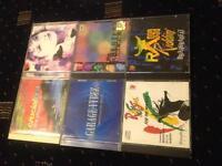 Rare Hindi Bhangra Remix CDs (Original).
