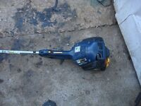 petrol trimmer good condition full working ready to use
