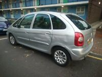 CITROEN XSARA ,,,LEFT,,,HAND,,,DRIVE,,,DIESEL,,,FULL UK LOG BOOK V5C, HPI CLEAR, AIR CON,CD, MOT 17