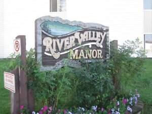 River Valley Manor - 2 Bedroom Apartment for Rent