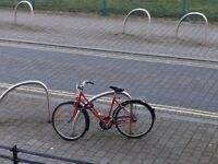 Peugeot Bike ladies