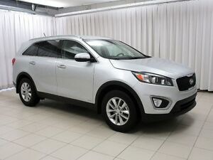 2017 Kia Sorento FEAST YOUR EYES ON THIS BEAUTY!! AWD SUV w/ HEA