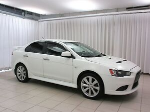 2012 Mitsubishi Lancer AWD TURBO RALLIART!!!