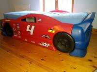step2 stock car bed from america