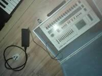 Roland tr707 drum machine collect only