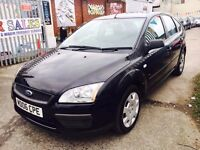 FORD FOCUS 1.6 LX AUTOMATIC PETROL 2006 1 OWNER