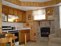 ALPINE DELUXE CHALET/ HOLIDAY VALLEY  / E' VILLE  Area Lodging