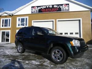 Jeep Grand Cherokee Laredo 2005