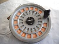 RYOBI SALMON FLY FISHING REEL
