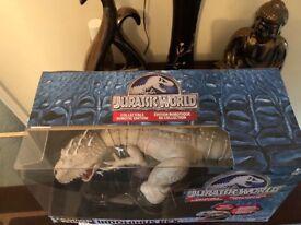 Jurassic World Dino Zoomer New