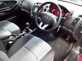 Kia Pro Ceed 2 Crdi - AUCTION VEHICLE